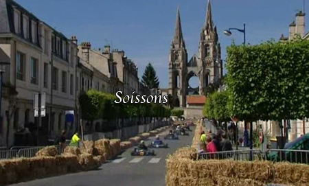 Soissons 2019