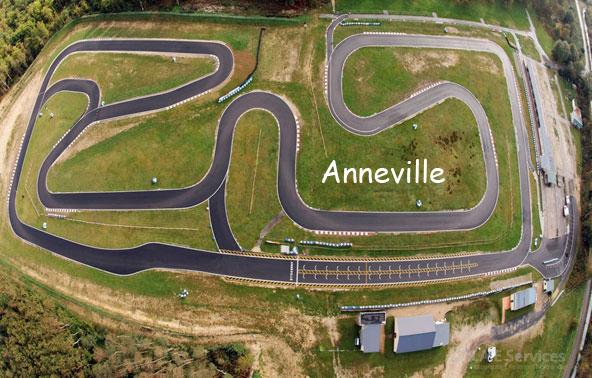 Anneville 2019