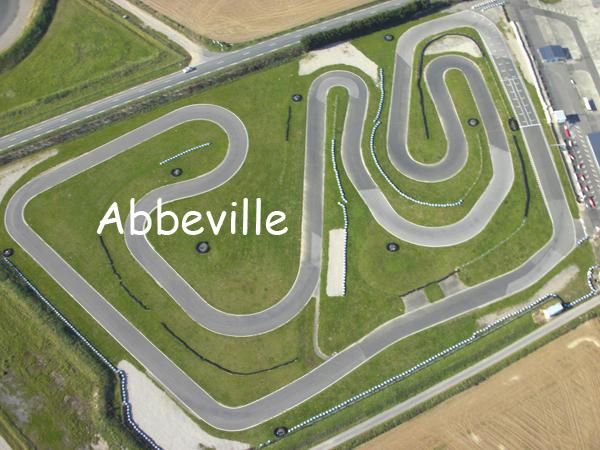 Abbeville 2019